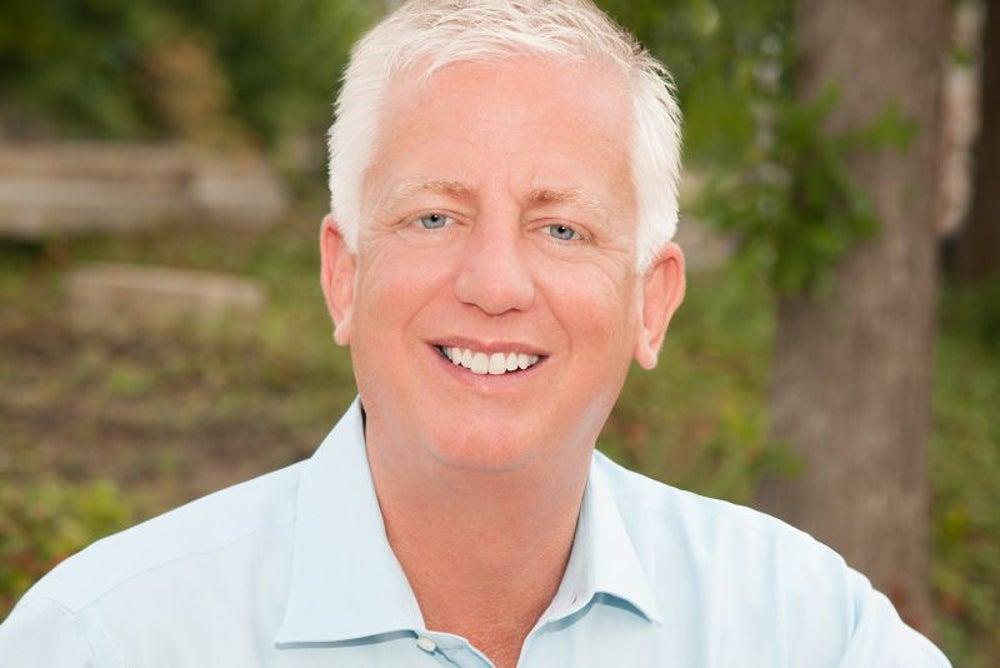 Gordon Hartman