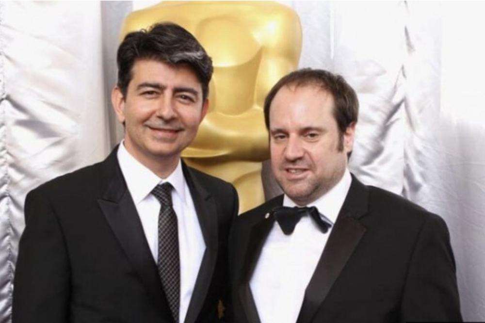 11. Pierre Omidyar y Jeffrey Skoll: eBay