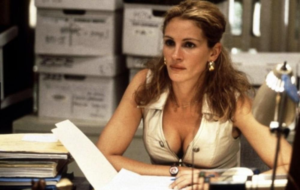 Erin Brockovich, una mujer audaz (Erin Brockovich, 2000)