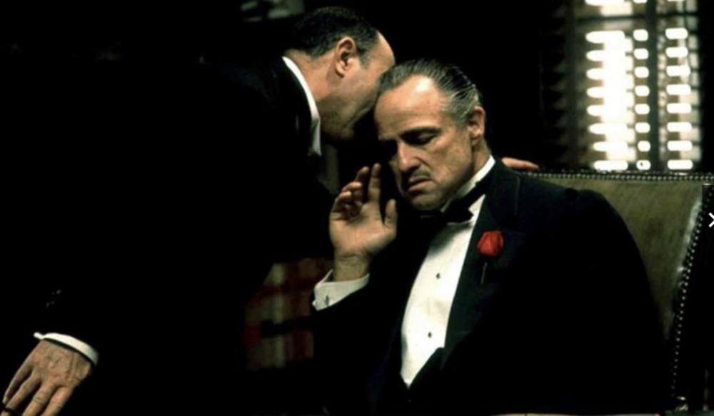 The Godfather (The Godfather, 1972)