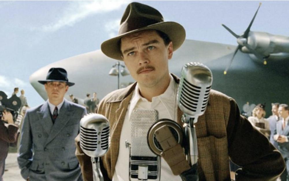 The Aviator (The Aviator, 2005)