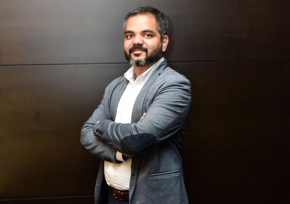 Siddharth Upadhyaya, Founding Partner & Chief Strategy Officer, OurHealthMate