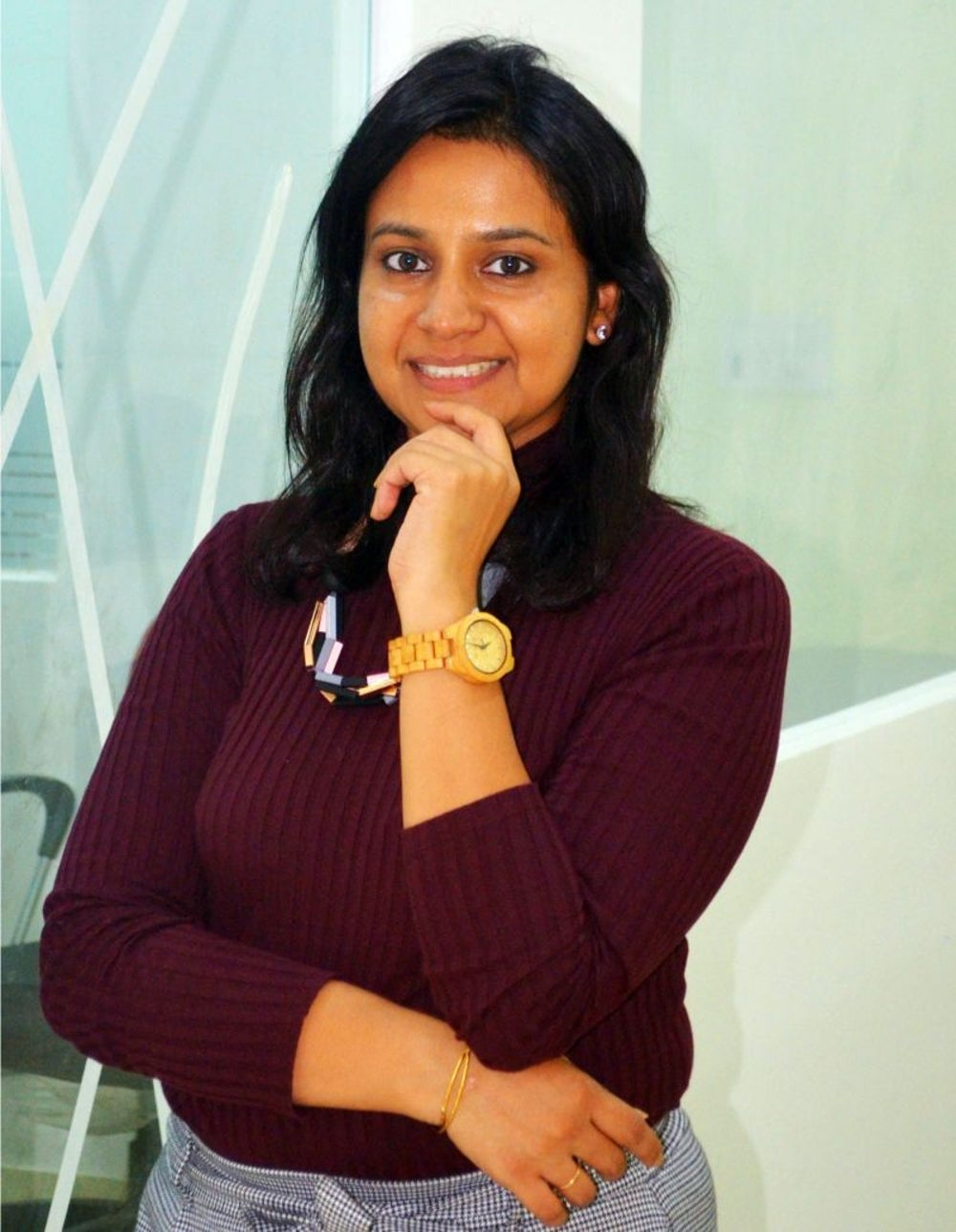 Kajal Jain, Co-founder- Studio Meso