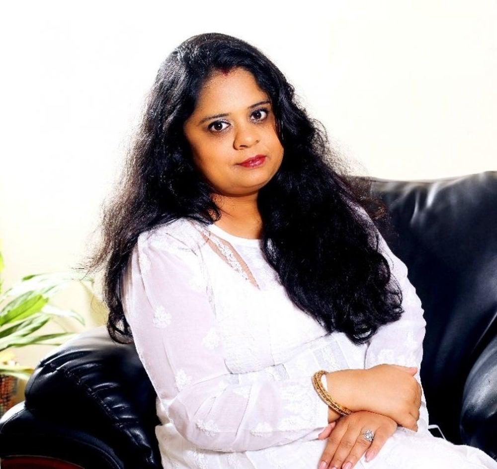 Jyoti Agarwal, Founder & COO, Maa2Mom