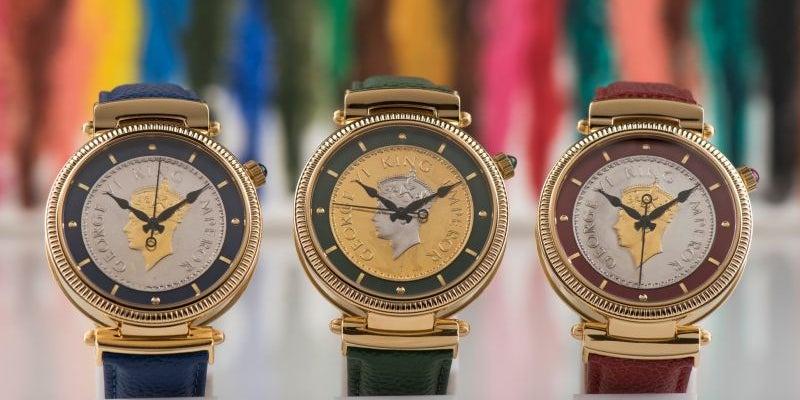 JWC - Imperial Wristwear II