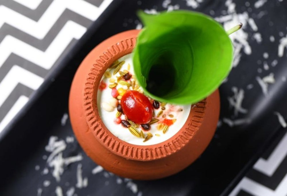 Mumbai- Celebrate The Festival Of Lights With Hipshaking Music And Paan Cheesecake