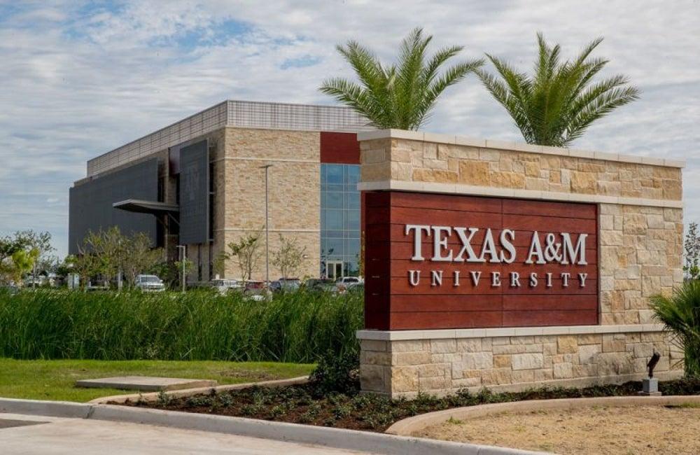 22. Texas A&M University