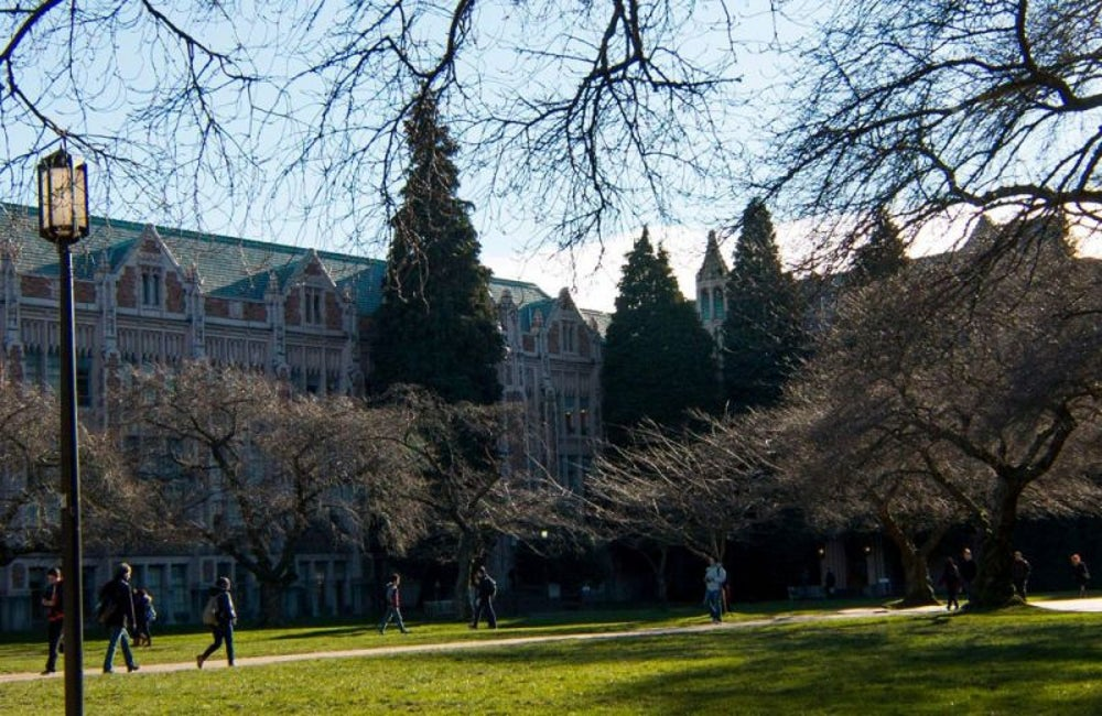 13. University of Washington
