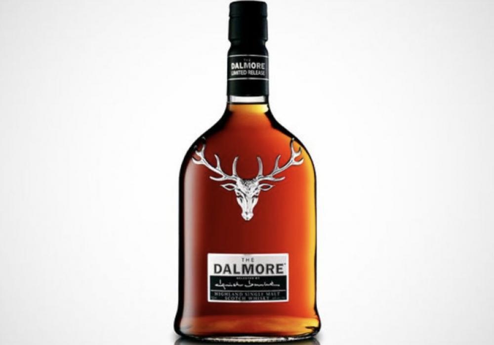 5. The Dalmore 62 a 215,000 dólares (4.3 millones de pesos)
