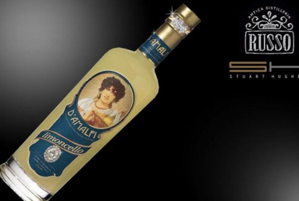 11. D'Amalfi Limoncello Supreme a 44 millones de dólares (892.3 millones de pesos)