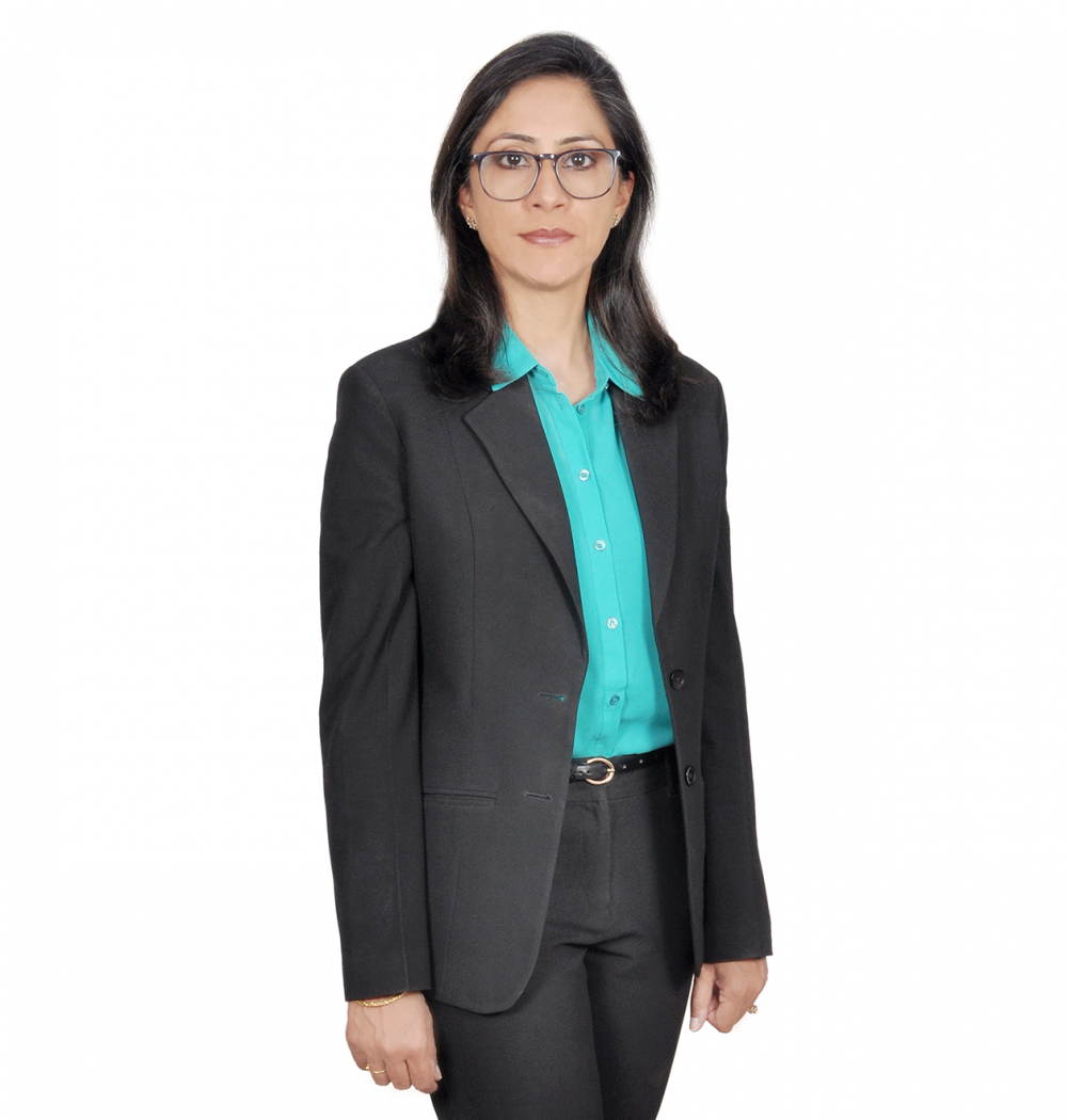 Dr Manreet Kahlon, Co-founder and COO, ivhSenior Care