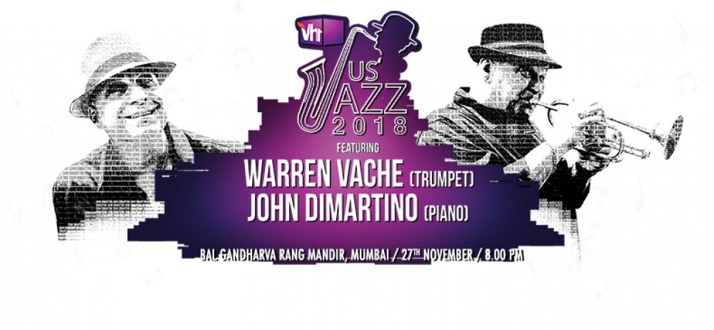 Mumbai- Us Jazz 2018