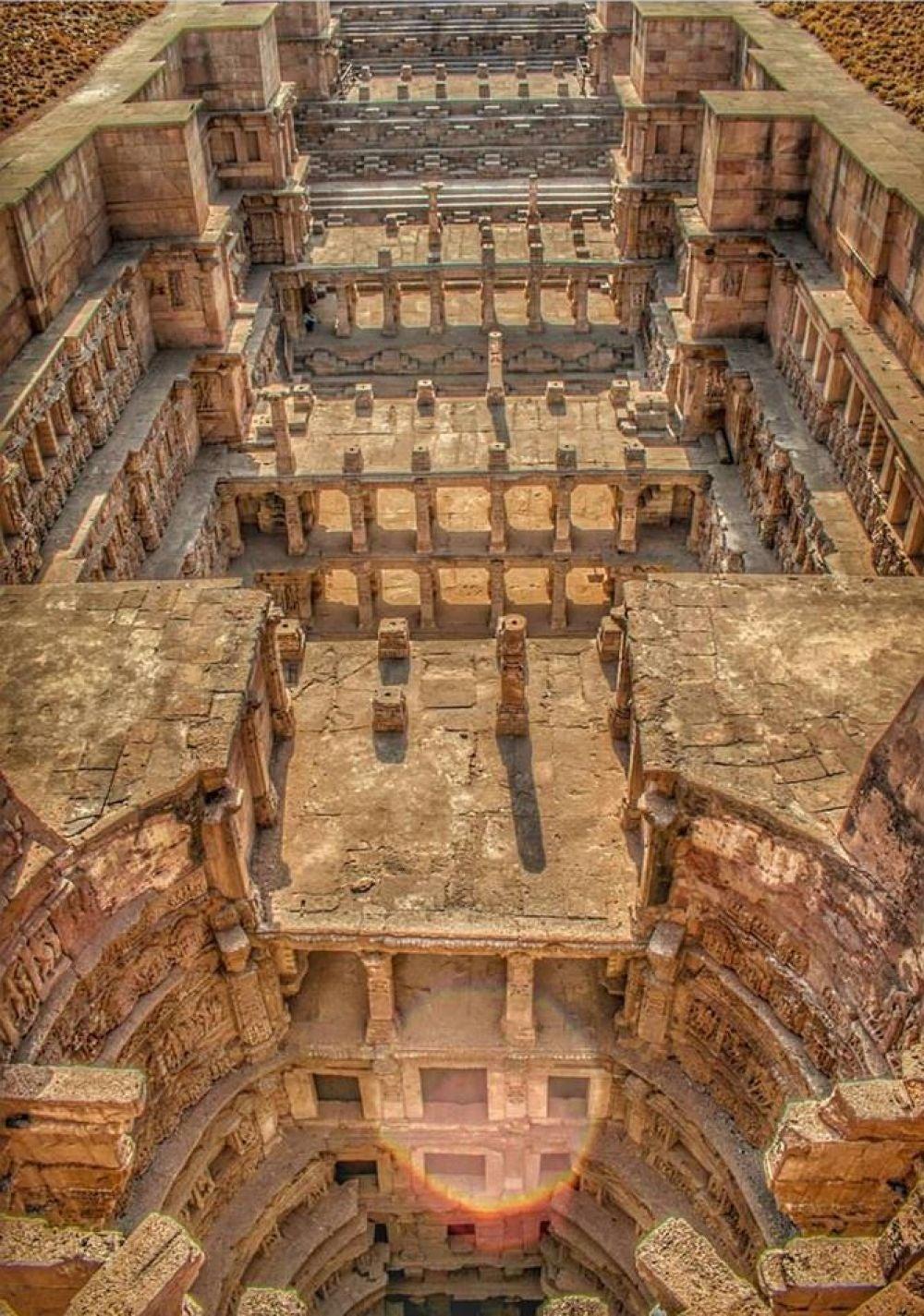 Mumbai & Ahmedabad: Rani Ki Vav, Patan (Gujarat)