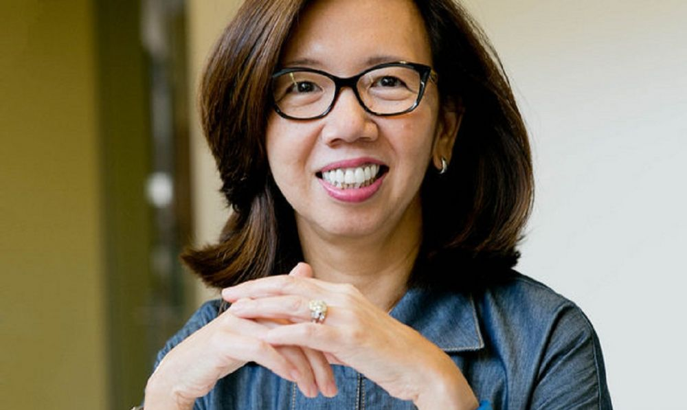 Nestle Zone Asia CEO Wan Ling Martello