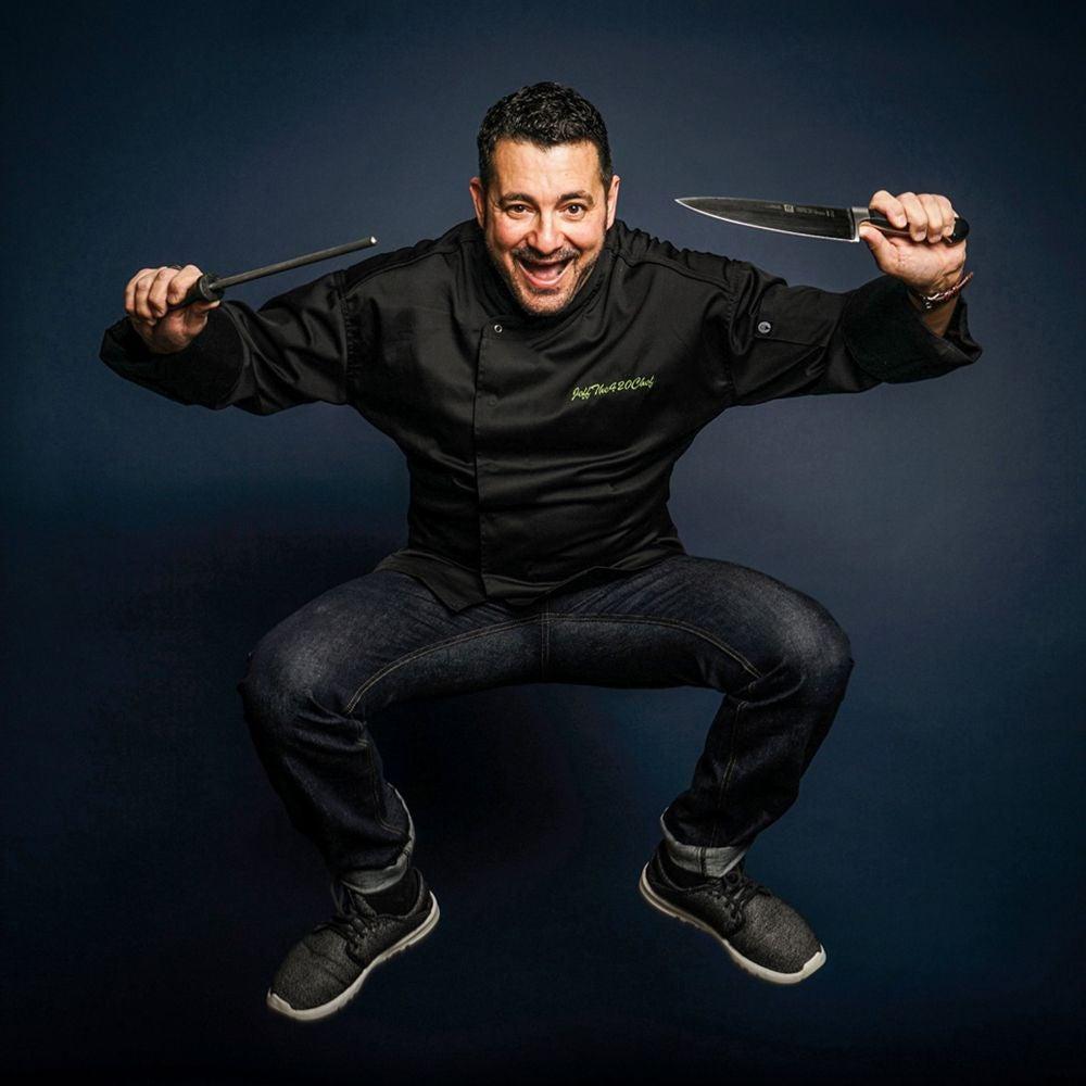 Marijuana Edibles Chef