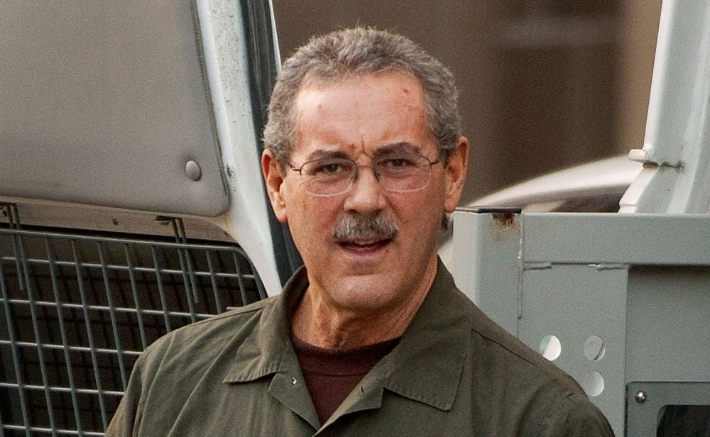 Allen Stanford, $2 billion