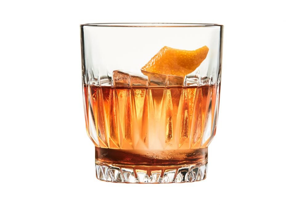 Woodford Old Fashioned