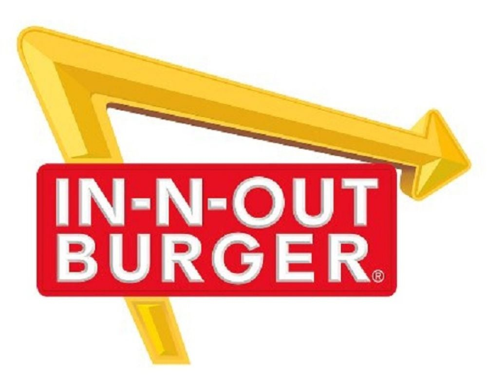 3. In-N-Out Burger