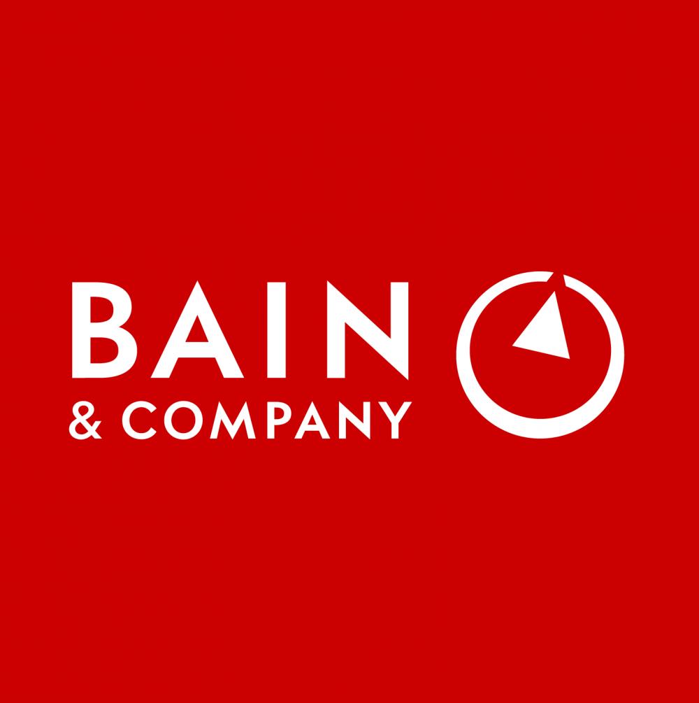 1. Bain & Company