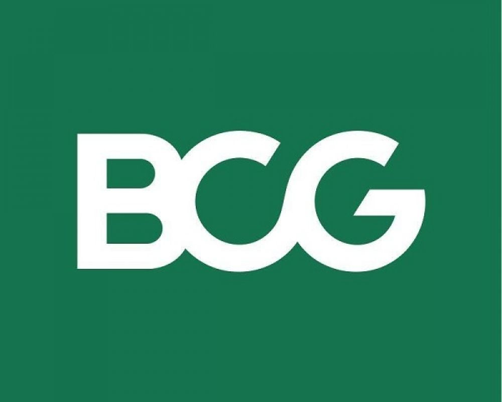 5. Boston Consulting Group