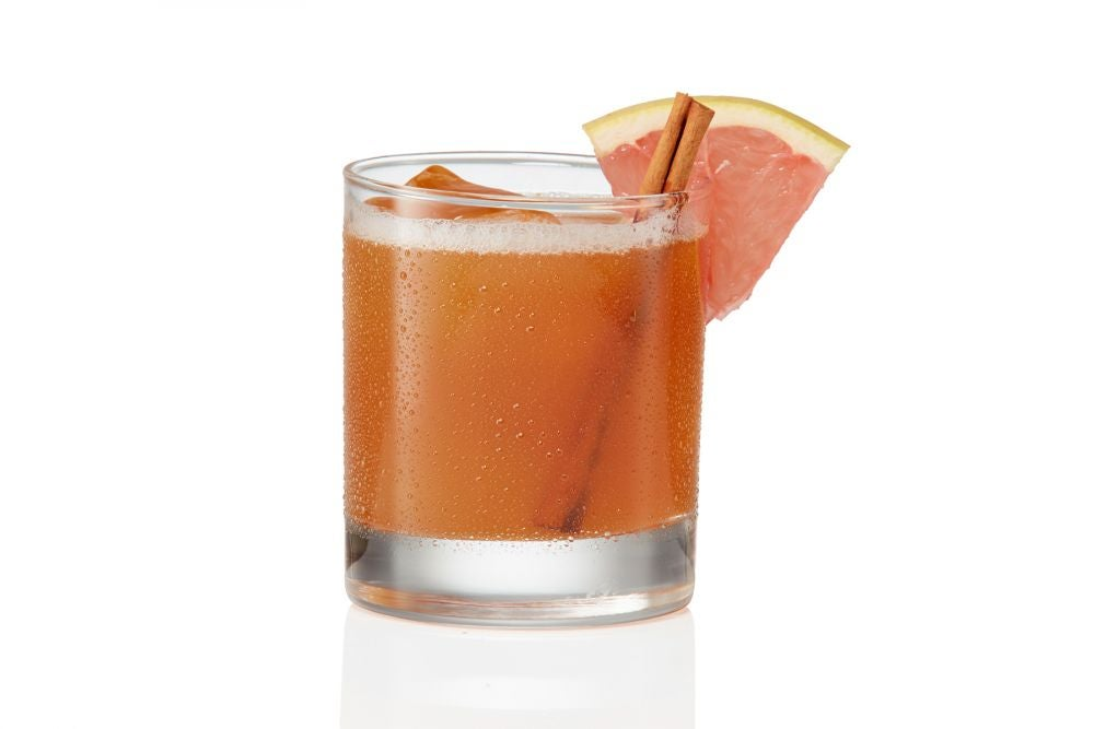 Absolut Winter Grapefruit