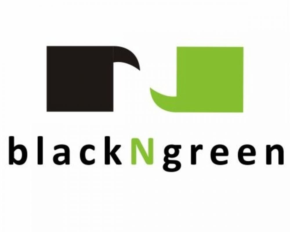 BlackNGreen