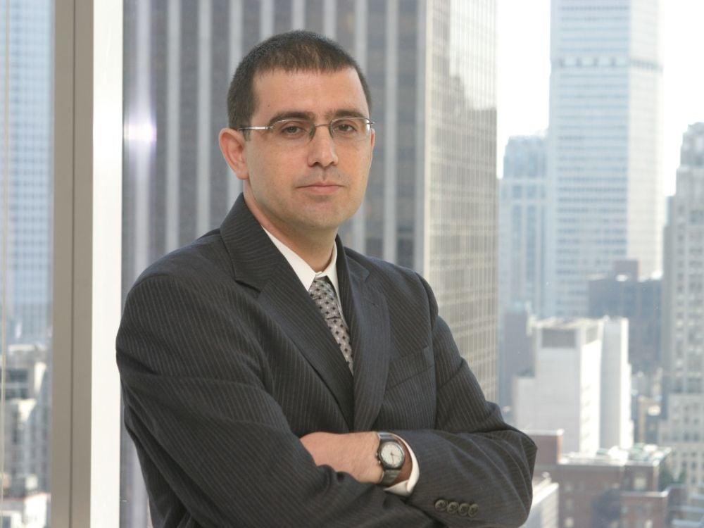 David Sosna, founder-CEO, Personetics (Japan)