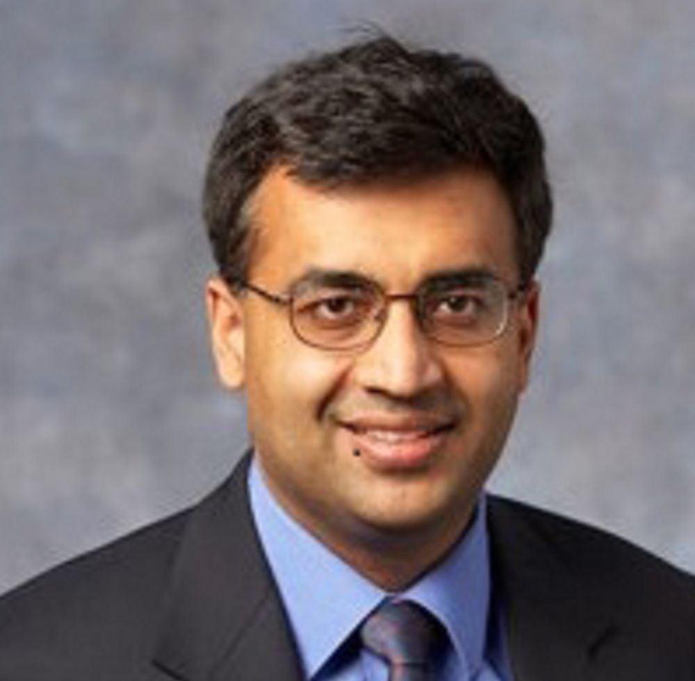 Avneesh Agrawal, CEO, Netradyne (India/US)