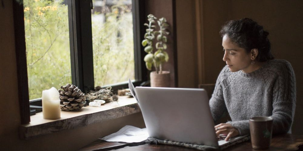 Business idea: Virtual assistant