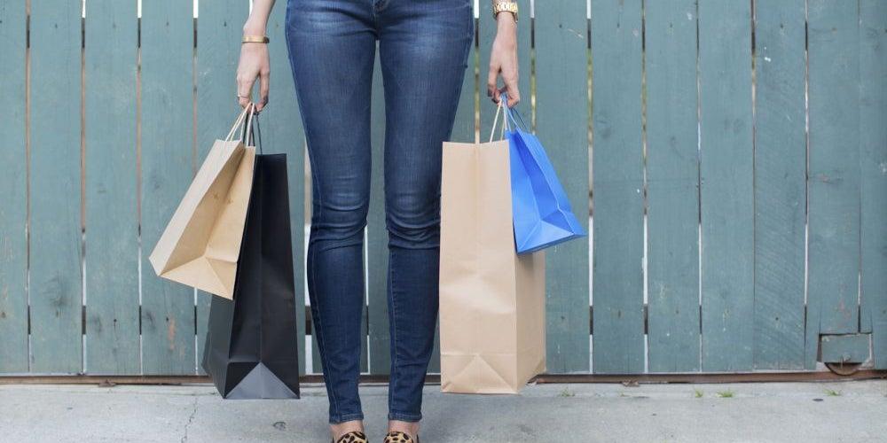 Business idea: Personal shopper