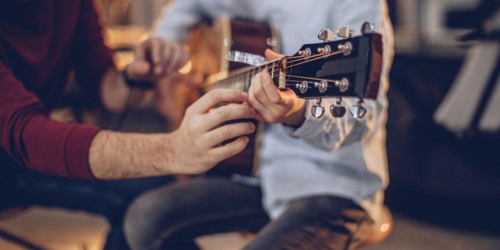 Business idea: Music lessons