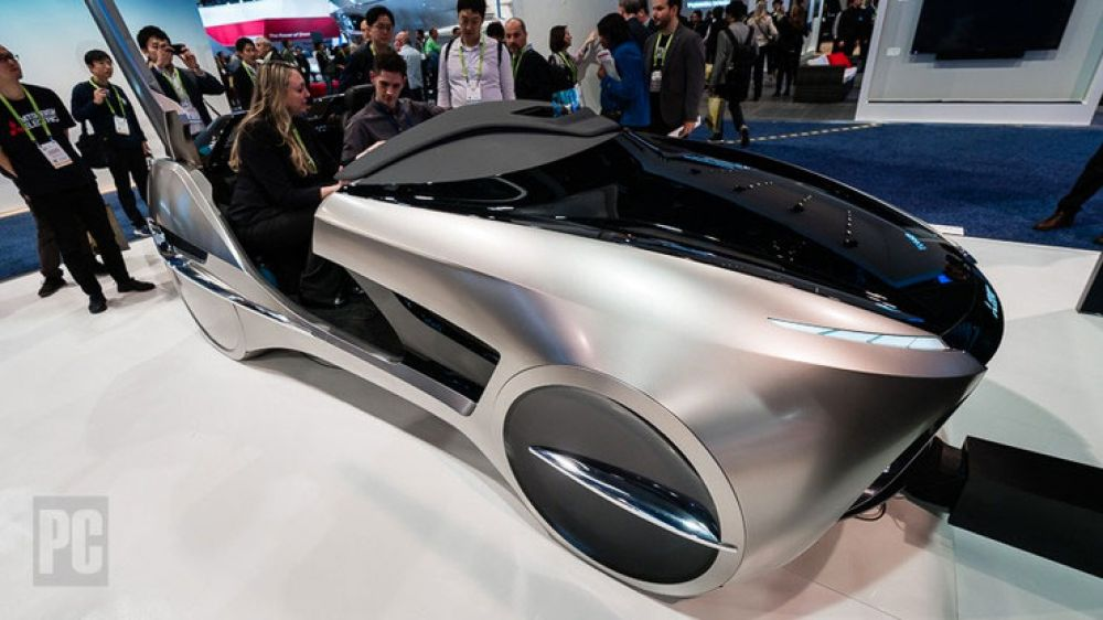 Mitsubishi Emirai 4
