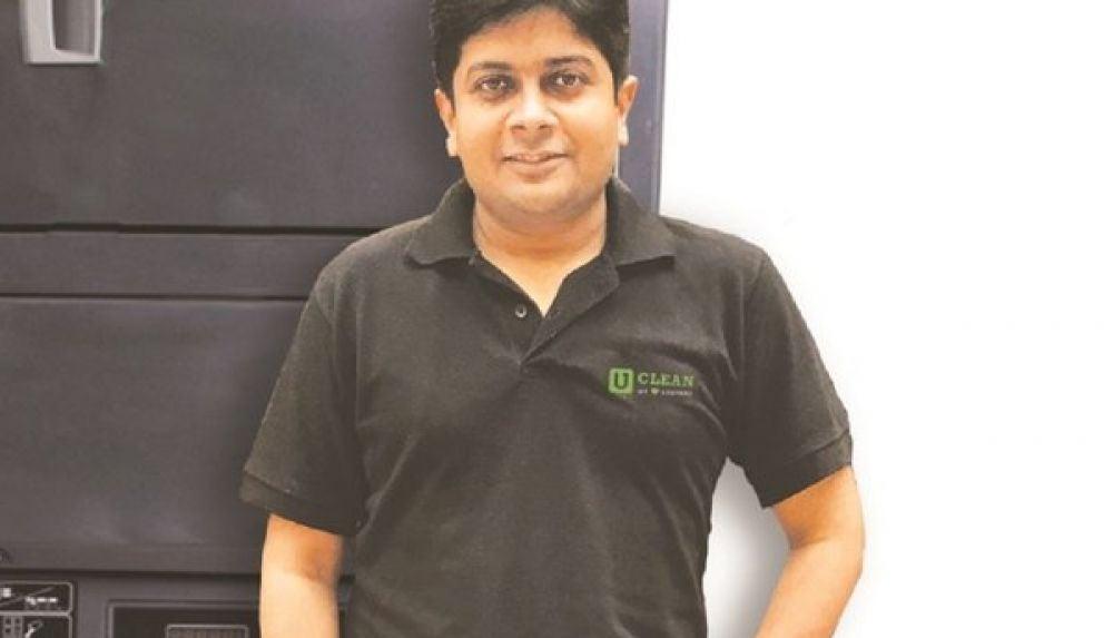 Arunabh Sinha, 34