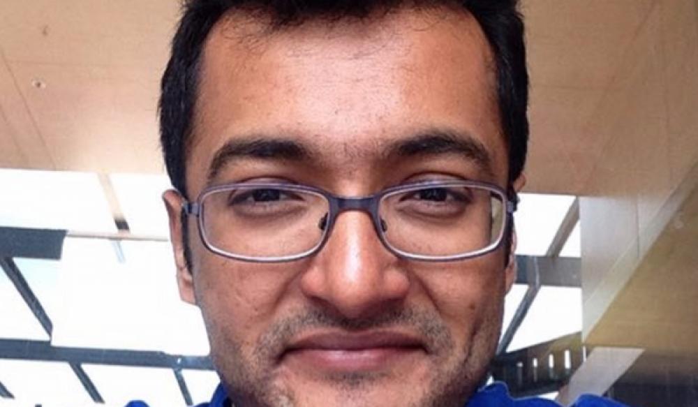 Kabeer Biswas, 33