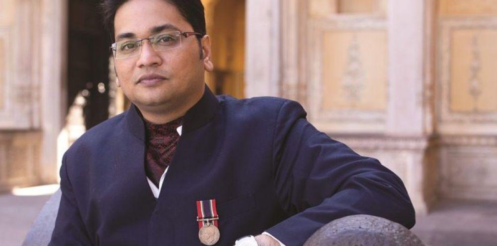 Gaurav Mehta, 34