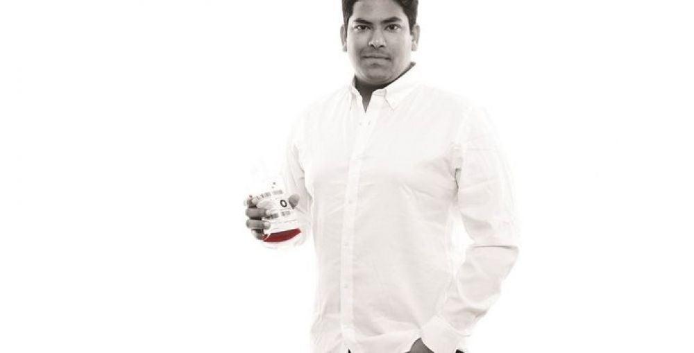 Karthik Naralasetty, 28
