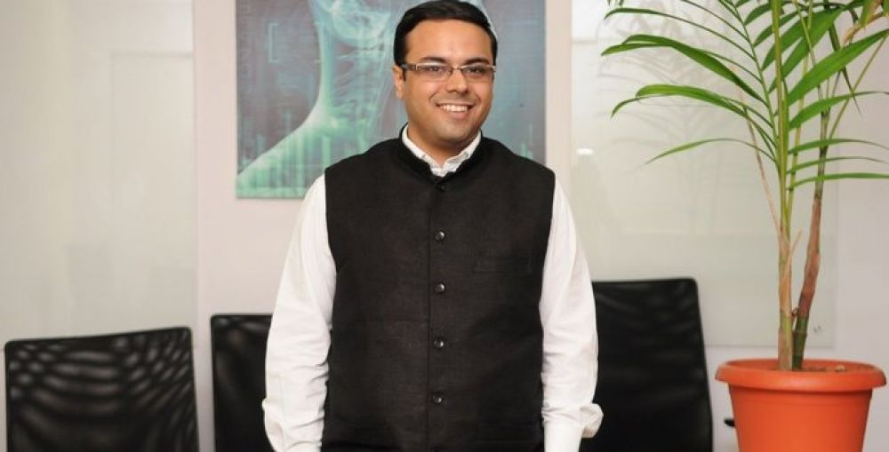 Umesh Sachdev, 32