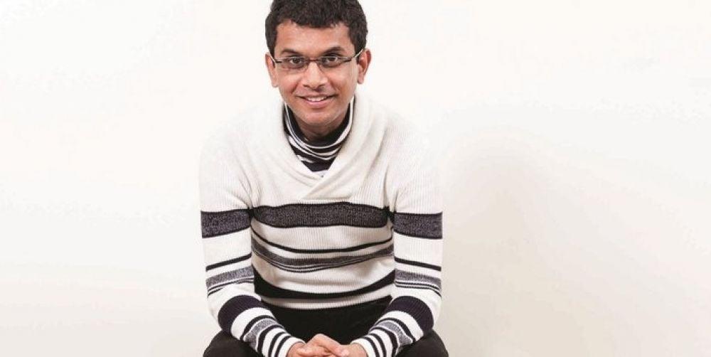 Rohan Narayana Murty, 34