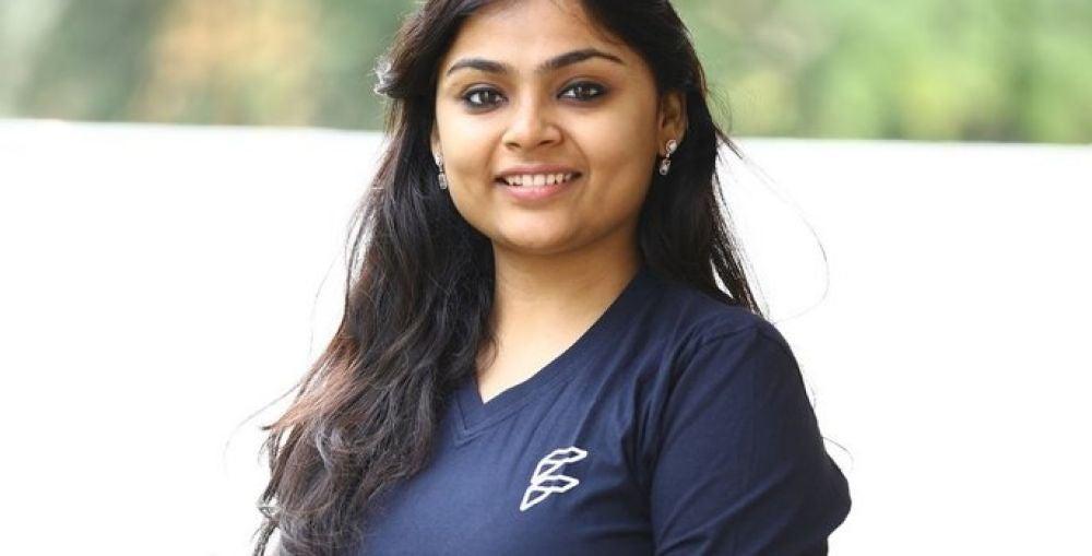 Shreya Mishra, 27