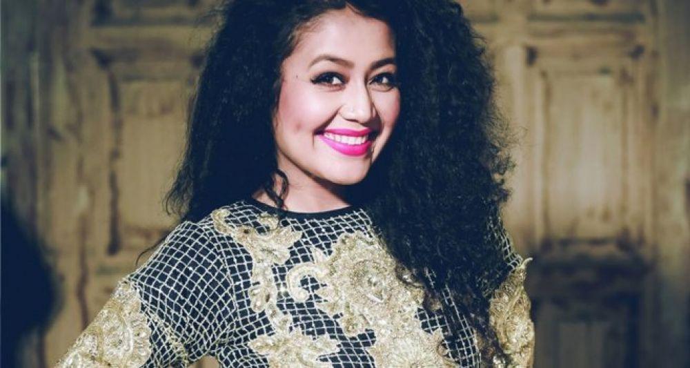 Neha Kakkar, 28, Singer