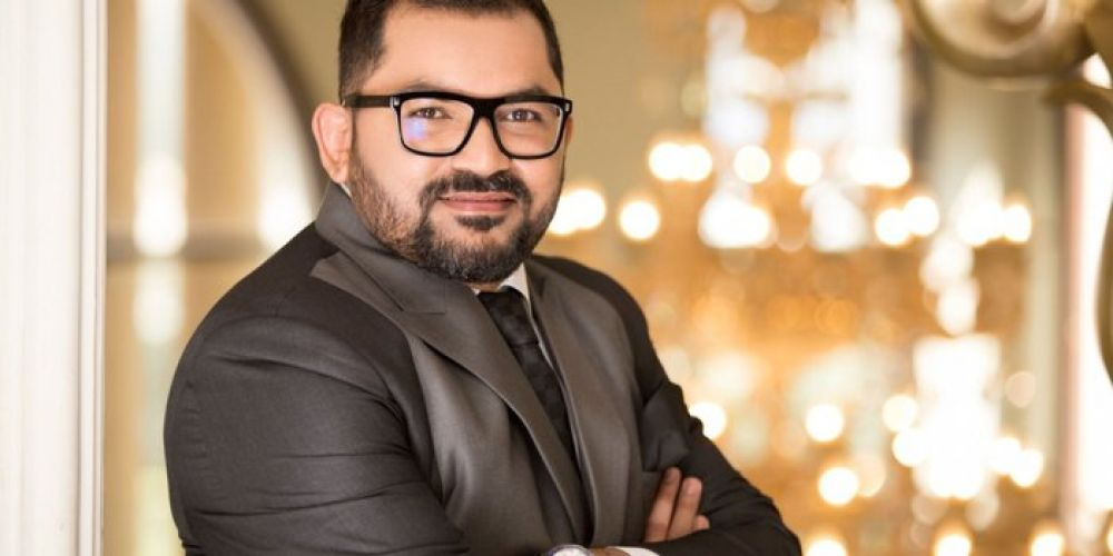 Jatin Ahuja, 32, Managing Director, Big Boy Toyz