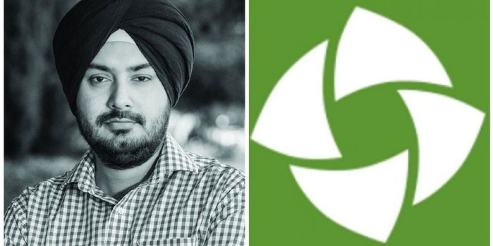 Jaspreet Singh, 34, Founder And CEO, Druva