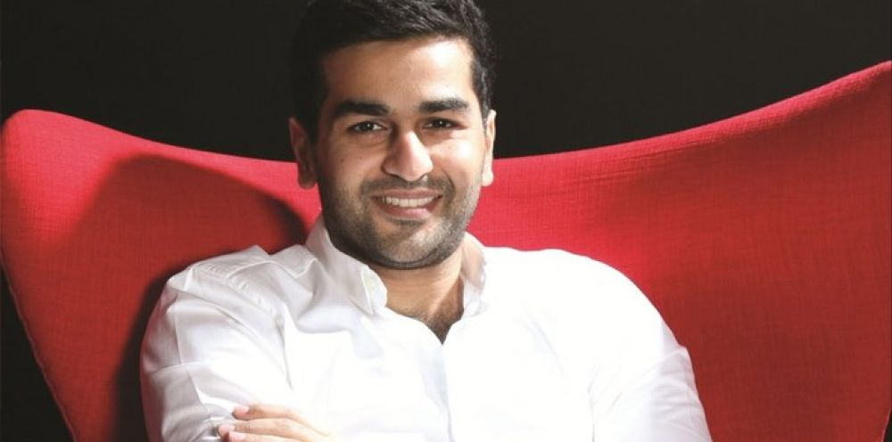 Kavin Bharti Mittal, 29, Founder & CEO, Hike Messenger