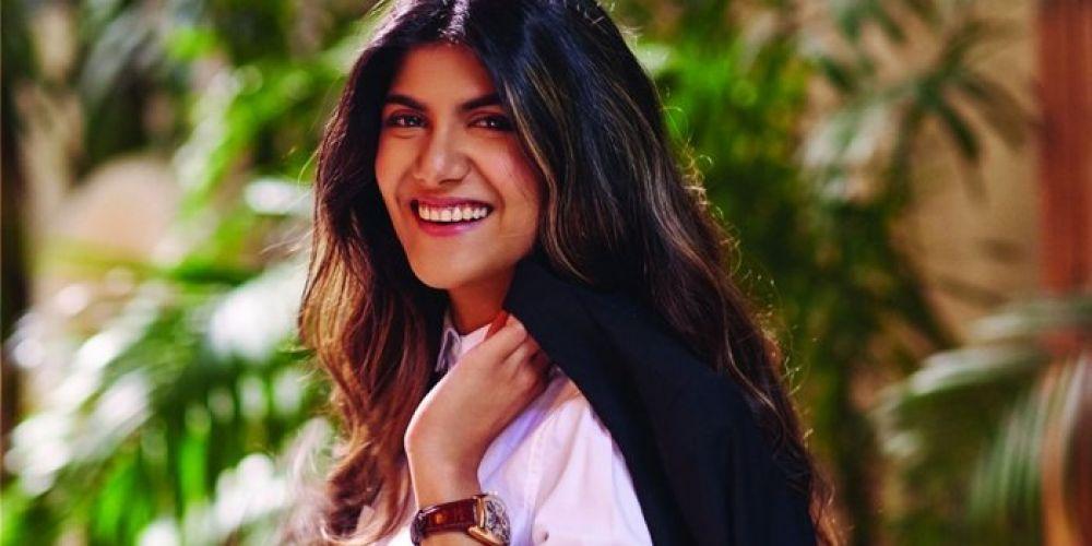 Ananya Birla, 23, Founder, Svatantra Microfin