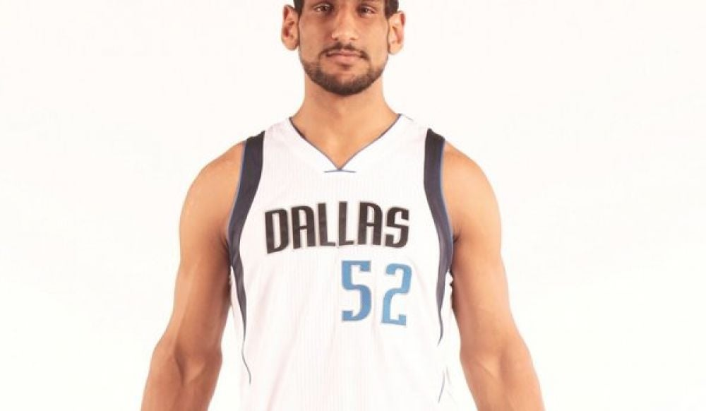 Satnam Singh Bhamara, NBA Player
