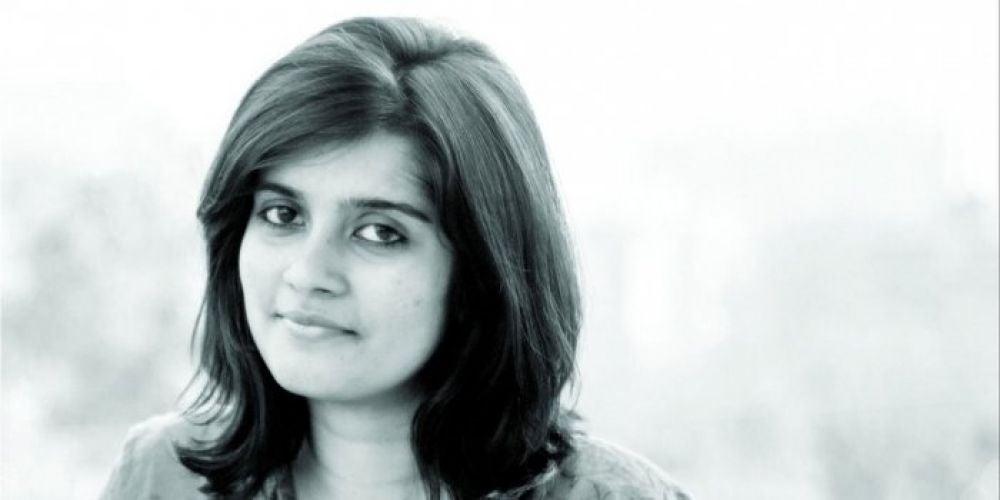 Kalyani Khona, 24, Inclov, Founder