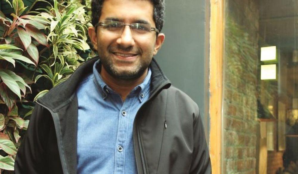 Ritesh Malik, 29