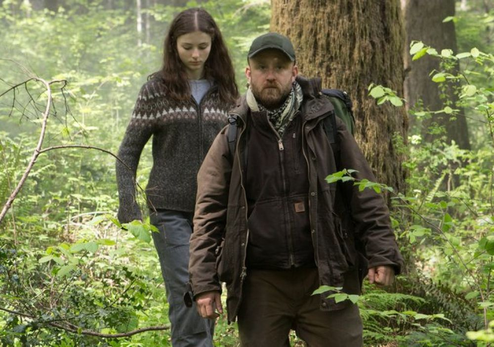 Amazon Prime - Leave No Trace