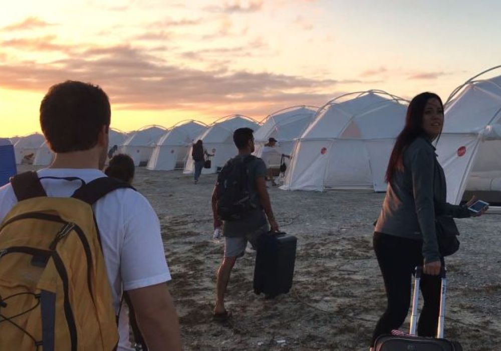 Netflix - FYRE: The Greatest Party That Never Happened