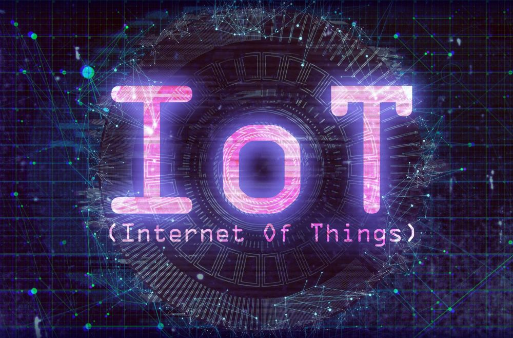 Use of IoT and Blockchain